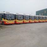 Lộ trình tuyến xe buýt tại Hà Nam