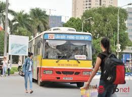 Lộ trình tuyến xe bus 06 Hà Nội