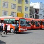 Lộ trình xe bus tuyến 662 Đồng Tháp