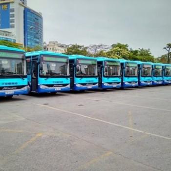 Lộ trình xe bus tuyến 35A Hà Nội