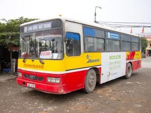 Lộ trình xe bus tuyến 47A tại Hà Nội