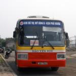 Lộ trình xe bus tuyến 57 Hà Nội
