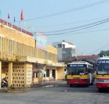 Lộ trình xe bus tuyến 202 Hà Nội