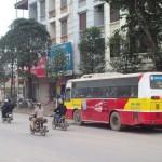 Lộ trình xe bus tuyến 209 tại Hà Nội