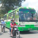Lộ trình xe bus tuyến 13 TP HCM