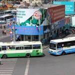 Lộ trình xe bus tuyến 15 TP HCM