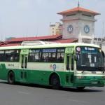 Lo trinh xe bus tuyen 16 TP HCM
