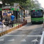 Lộ trình xe bus tuyến 17 TPHCM