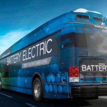 Phú Quốc sẽ có xe buýt điện phục vụ du lịch