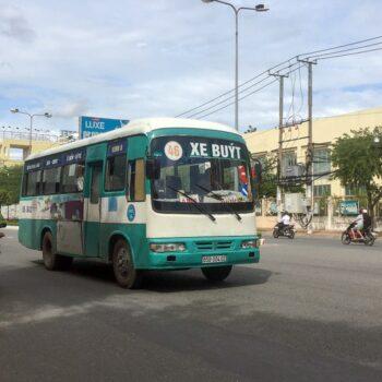 Cần Thơ bổ sung 135 xe buýt đời mới phục vụ người dân